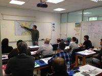 Curso para licencia de navegación en Getaria, 6 h.