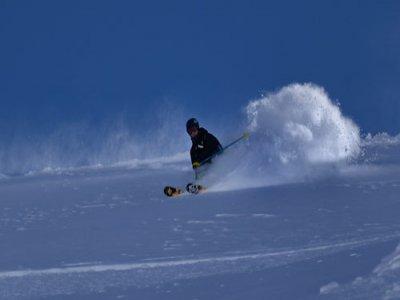 Agua y Nieve Esquí