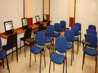 Classroom for theoretical classes