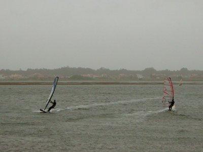 Club Náutico Combarro Windsurf