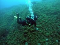 Practicas de Master Scuba Diver