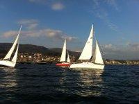 Rent sailboats Sun Fast ´20
