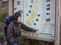 拍摄在自然界专业导游
