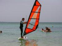 风帆冲浪运动会