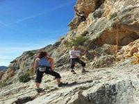 攀岩指导员