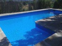 Disfruta de un día de piscina en finca de Chinchón