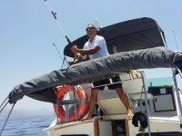 Charter privado en Tenerife 7 horas