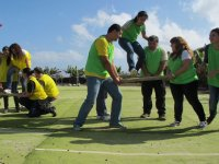 Team Building en Extremadura