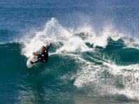 surfeando como un maestro