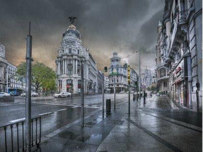 Tour Madrid Misterios y tapas