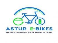 Astur E-Bikes BTT