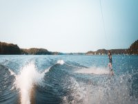海上滑水板