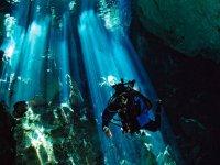 Descubre la magia del fondo del mar