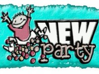 New Party Cuenca Campamentos Urbanos