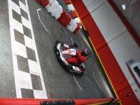 Piloto de karts