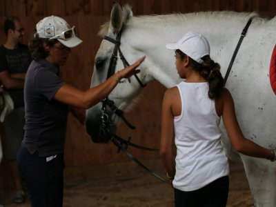 Horse riding course in Barcelona for 10 days