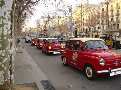 Trip Troop Barcelona