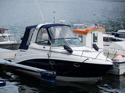 船租赁在马拉加模型CAD E21