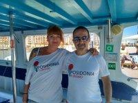 Team Posidonia