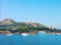 Mar Menor Islands