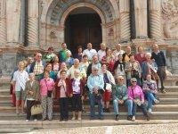 Santuario Cruz de Caravaca