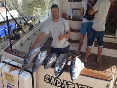 Cadarnera Fishing Charter
