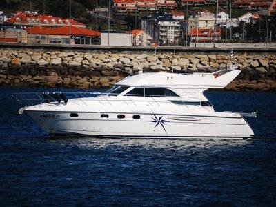 Servi Nauta Sanxenxo Paseos en Barco