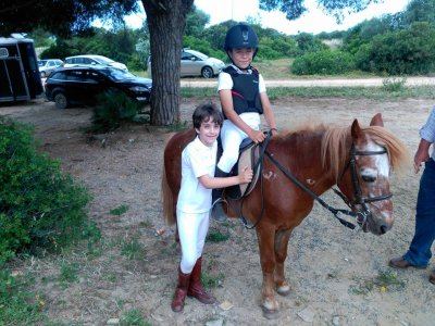 Yeguada Aparicio Clases de Equitación