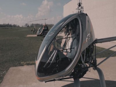 Aeroclub L'Estartit Paseo en Helicóptero