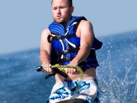 Waterski for 15 Minutes in Anfi del Mar