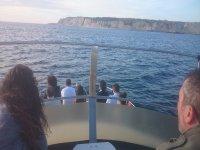 Barco de empresa