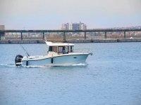 Gite di pesca
