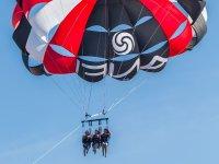 10 min parasail in Anfi del Mar