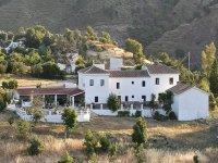 Nuestro centro hípico Cortijo El Chenil