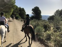 Knowing wonderful places of the Guadalhorce Valley