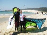 team kite