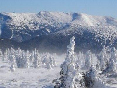 La Demanda Naturaleza y Aventura Raquetas de Nieve