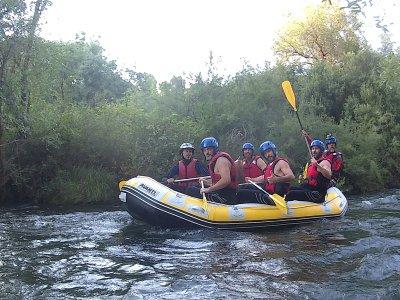 Aventuras Limite Rafting