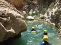 继Lentegi峡谷