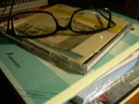 Gli occhiali dello storico