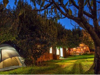 Surf, alloggio e sauna 5 giorni a Suances T. Alta