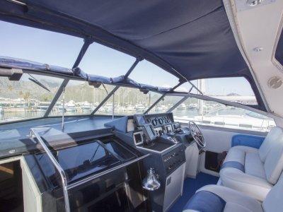PM Charter Marine Paseos en Barco