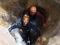 fun-canyoning