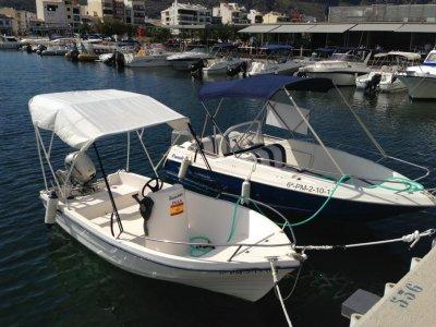 Boat Rentals Pollensa