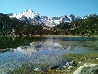 Tour dei laghi di Andorra in 4x4