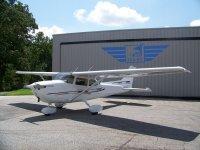 Cessna 172-S 180Hp