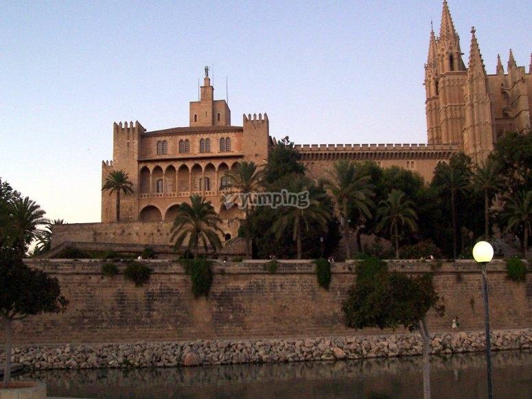 帕尔马大教堂