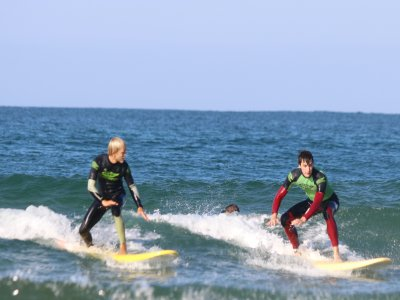 10 Surf Classes in Suances