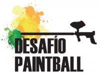 Desafío Paintball Team Building