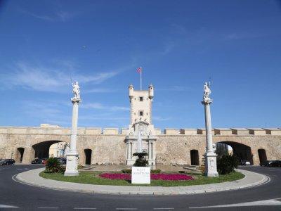 Ruta de las Fortificaciones de Cádiz 3 horas